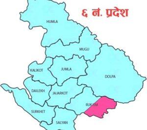 Karnali Pradesh Province 6